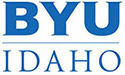 Brigham Young University-Idaho Education Logo
